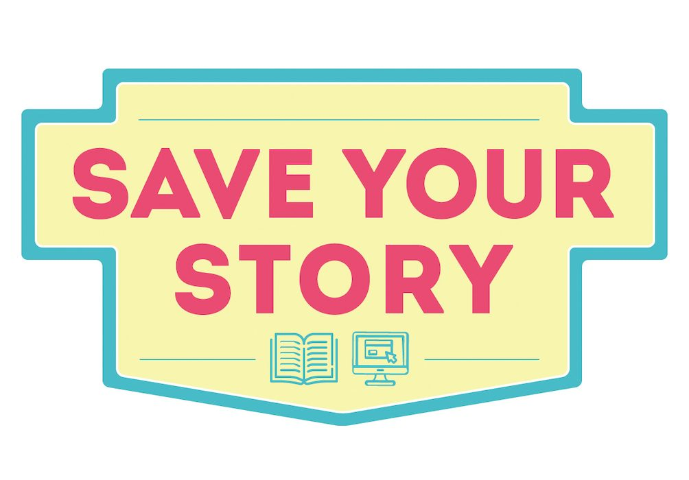 Save Your Story